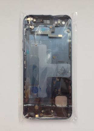 Новый корпус iphone 5 с компонентами