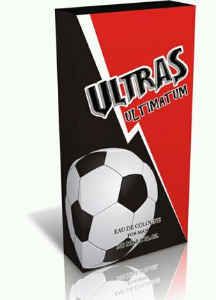Одеколон Ultras Ultimatum 90 мл