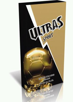 Одеколон Ultras Sport  90 мл