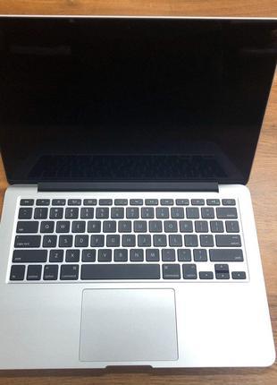 """MacBook Pro 13"""" (2015) Retina MF839"""