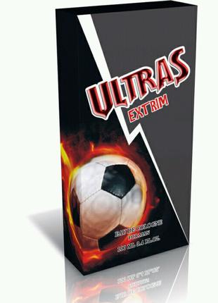 Одеколон Ultras Extrim 90 ml