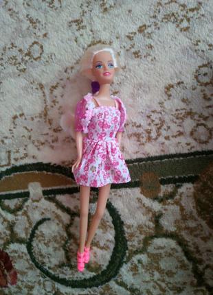 Кукла аналог барби