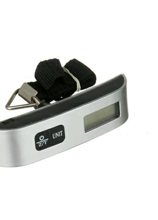 Весы-кантер для багажа