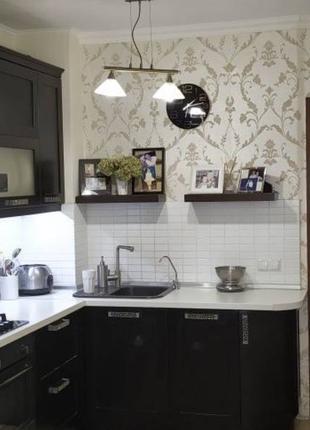 Продам 2-х комнатную с ремонтом / Адмиральский проспект