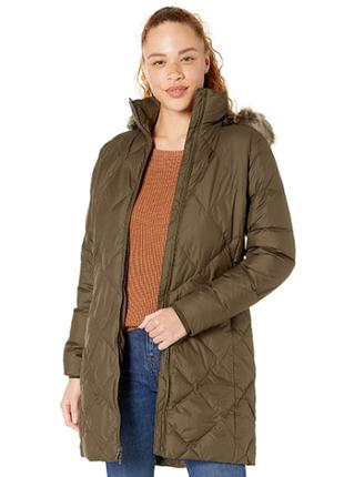 Куртка женская, пуховик Columbia, размер 1X(L)