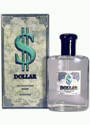 """Одеколон """"Dollar"""" 90 мл"""