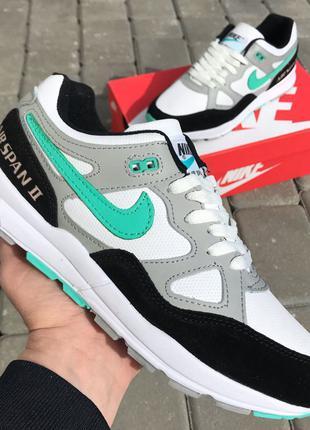 Распродажа. Мужские кроссовки Nike Air Span 2.