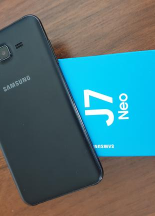 Продаю Samsung galaxy J7 Neo