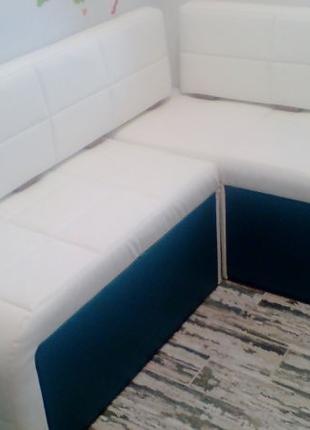 Качественный кухоный диван - уголок Престиж