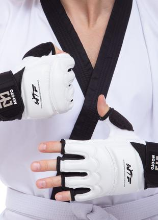 Перчатки для Taekwondo WT (WTF)
