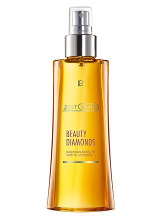 Beauty Diamonds Розкішна олія для тіла