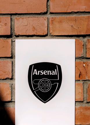 Футбольный постер, плакат, картина