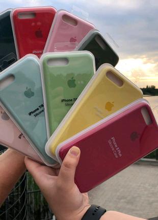 Чехол  бампер IPhone 7 /7plus /8/8plus/x/xs