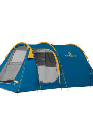 Палатка кемпинговая четырехместная Ferrino Proxes 4