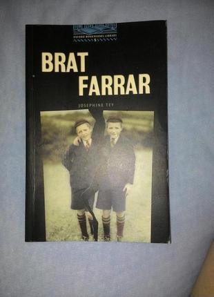 Brat Farrar/ Josephine Tey