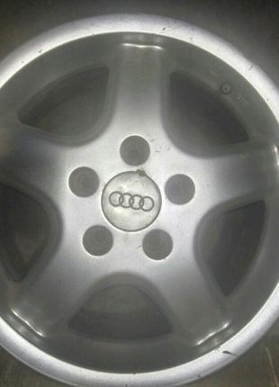 Диски R15 - Audi Volkswagen Skoda - Комплект