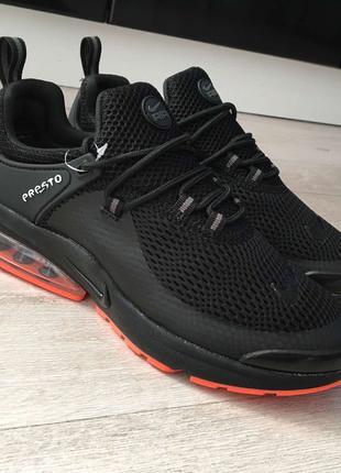 Мужские кроссовки Nike Presto BRS-1000.