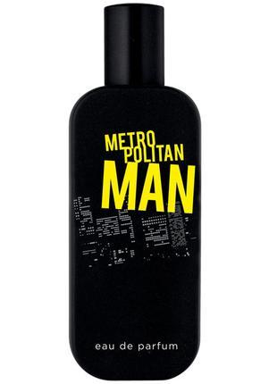 Metropolitan Man Парфумована вода ✓ 50 мл