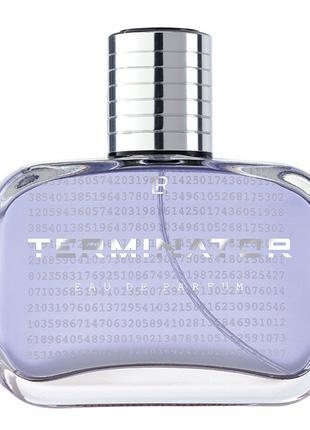 Terminator Парфумована вода ✓ 50 мл