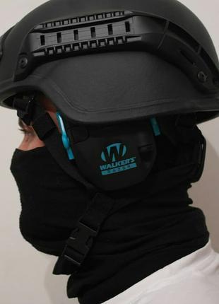 Кевларовый шлем norinco