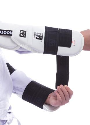 Защита предплечья и локтя для Taekwondo WT (WTF)