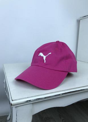Практичная базовая кепка puma