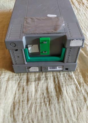 Ящик многофункциональный пластмассовый