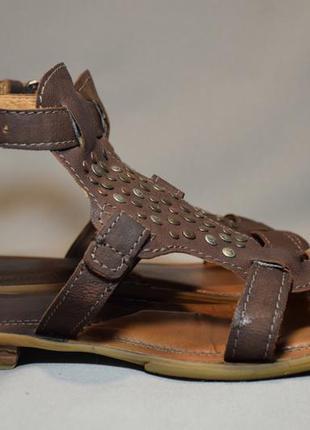 Сандалии босоножки a.s. 98 airstep женские кожаные. италия. ор...