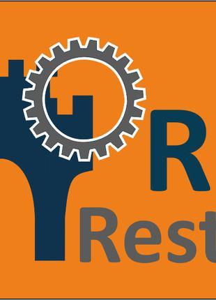 Ремонт / реставрація кермових рейок та демпферних маховиків