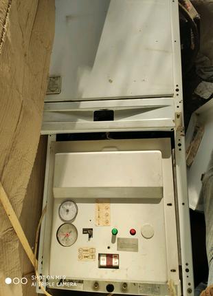 Газовый котел Вайлант Т3