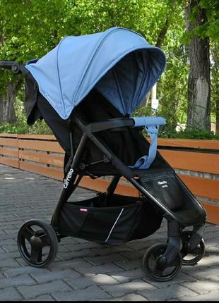Прогулочная коляска CARRELLO Maestro 2020