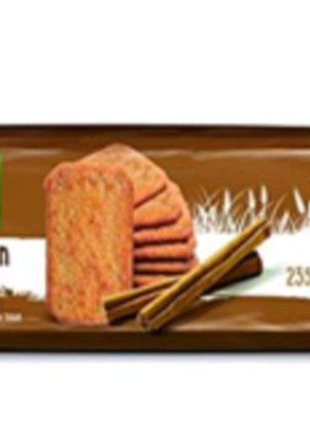 Печенье GULLON Cinnamon crisps