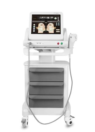 HIFU, SMAS (Ulthera) - Ультра хирургическая система для удаления