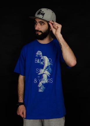 The hundreds футболка оверсайз