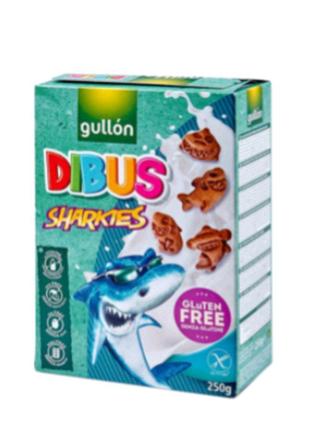 Печенье GULLON