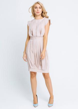 Элегантное платье-футляр от must have