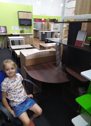 Новый компьютерный стол