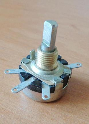 Резисторы переменный / потенциометры СП3-30