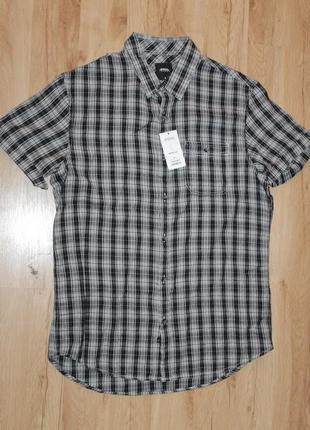 Рубашка burton london, размер m.