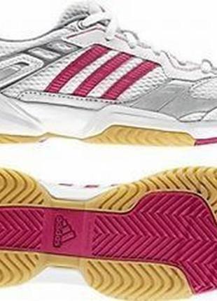 Кроссовки adidas, размер 31.