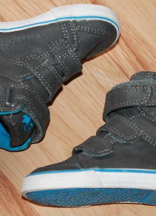 Ботинки next, размер 24.