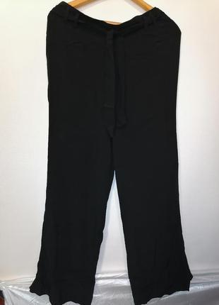 Женские летние брюки большой размер