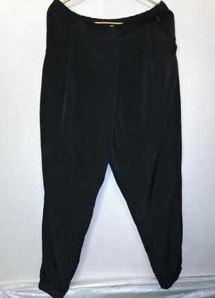 Летние женские брюки большой размер