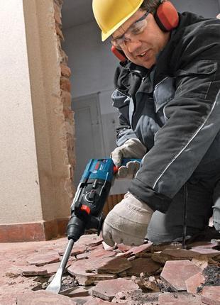 Демонтаж бетона,плитки,стен, строений, стяжки