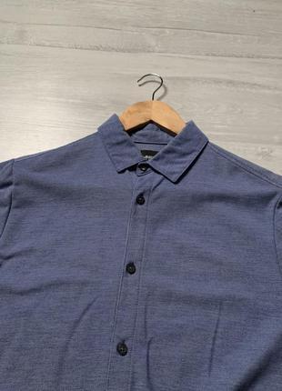 Синя сорочка burton london