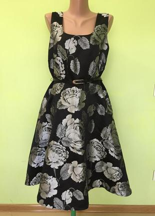 Женское платье monsoon (идет без пояса)
