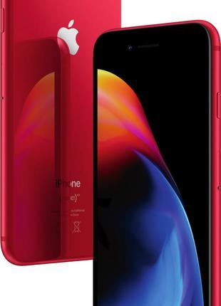 Новый ОРИГИНАЛ iPhone 8 64gb NEVERLOCK гарантия год