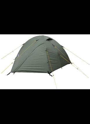 Палатка Терра Инкогнита Альфа 3