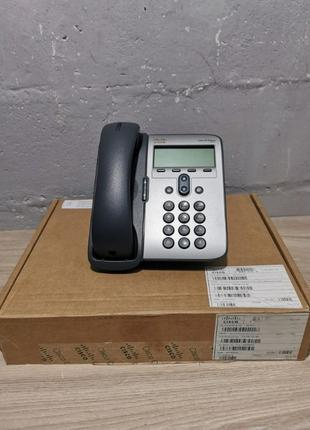 IP-телефоны Cisco CP-7911G(НОВЫЕ)