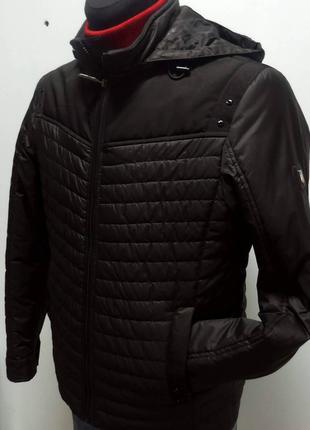 Куртка осіння підліткова ST1517.